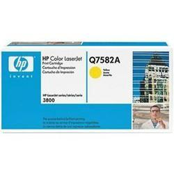 [HP] Q7582A HP Color LaserJet 3800,CP3505(Ye) 정품